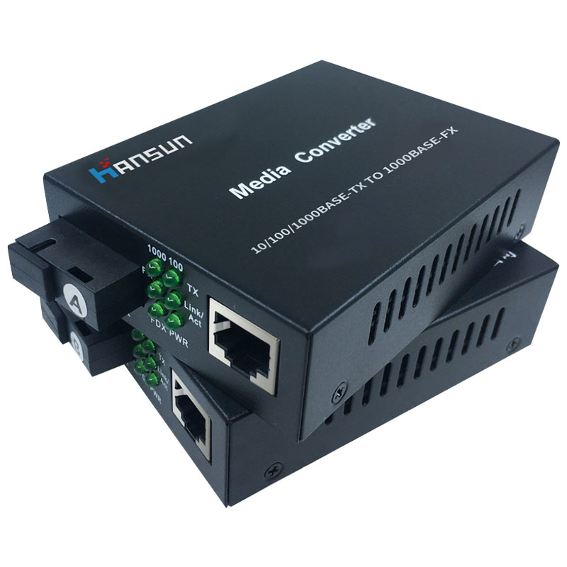 What is Media converter ?